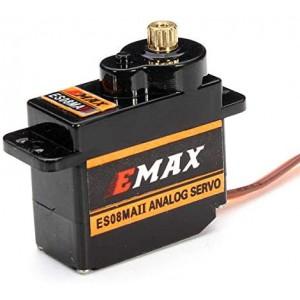 Сервопривод EMAX ES08MAII - 1.8 кг - 90 градусов