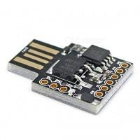 ATTINY85 USB Другие контроллеры