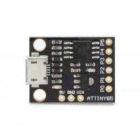 ATTINY85 micro USB Другие контроллеры