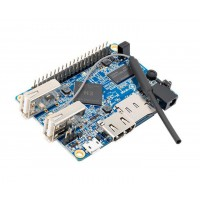 Orange Pi Lite Quad Core 1.6G 512M