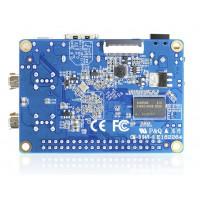 Orange Pi Lite Quad Core 1.6G 512M Платы