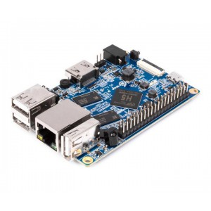 Orange Pi PC 2 H5 64bit Платы