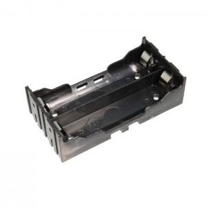 Батарейный отсек 2x18650 SMD Отсеки для батареек