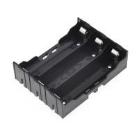 Батарейный отсек 3x18650 SMD