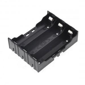 Батарейный отсек 3x18650 SMD Отсеки для батареек