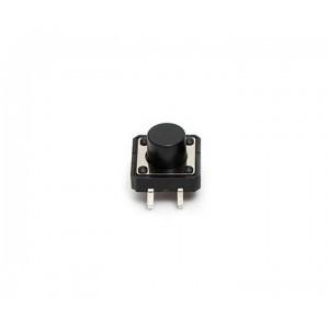 Кнопка тактовая DIP 12x12x7.5 мм Кнопки