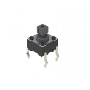 Кнопка тактовая 6x6x7.3 мм Кнопки