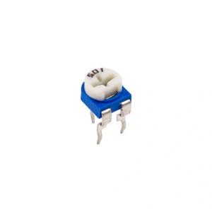 Набор резисторов с верхней регулировкой 13 номиналов по 5 шт Резисторы
