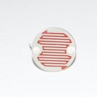 Фоторезистор 20528 LDR 20 мм