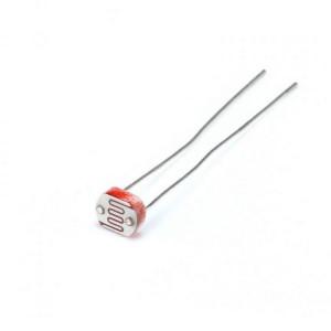 Фоторезистор 5528 LDR 5 мм Резисторы