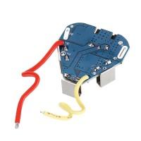 Модуль защиты li-ion аккумуляторов PCB BMS 3S 18650 20A для шуруповертов