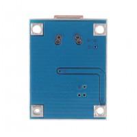 Модуль заряда Li-ion аккумуляторов 1S TP4056 Micro USB 1A