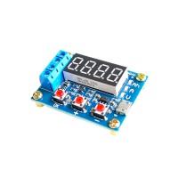 Тестер емкости аккумуляторов - ZB2L3