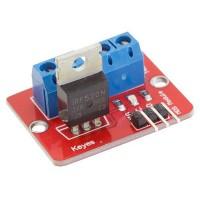 Модуль MOSFET IRF520