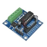 4-канальный мини драйвер L293D