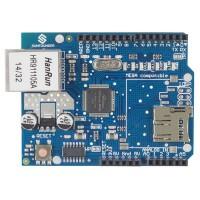Ethernet контроллер W5100