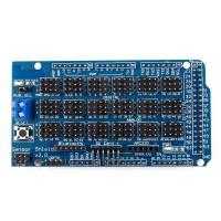 Плата расширения для Arduino MEGA v.2