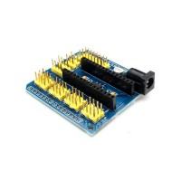Плата расширения для Arduino Nano и Arduino Uno