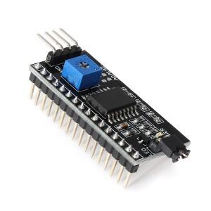 Адаптер IIC-I2C для LCD 1602 2004