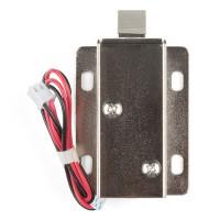 Соленоид для электрического дверного замка 12В 0.6A 7.5Вт