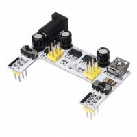 Модуль питания 3.3V / 5V для макетных плат XD-42