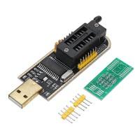 Программатор FLASH и EEPROM на CH341A