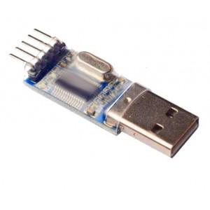 Преобразователь USB-TTL PL2303