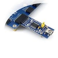 Преобразователь micro USB - UART FT232