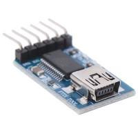 Преобразователь USB to TTL FT232RL