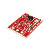 Модуль сенсорного переключения (сенсорная кнопка) TTP223