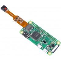 Видеокамера 5МП для Raspberry pi Zero