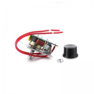 Симисторный регулятор напряжения 1000Вт 220В Преобразователи питания