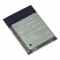Модуль ESP32-WROOM-32 [4MB] 32Mbits SPI flash