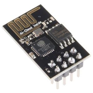 Wi-Fi модуль ESP-01 (ESP8266)