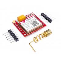 GSM/GPRS модуль SIM800L