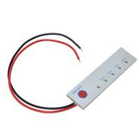 Индикатор заряда 3S Li-ion аккумуляторов