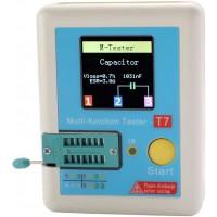 LCR-T7, ESR тестер радиокомпонентов