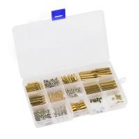 Набор крепежа для всех видов Arduino/Raspberry - 210 шт