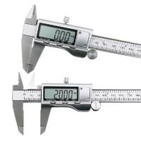 Штангенциркуль цифровой 150 мм / 0.01 мм