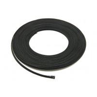 Нейлоновая оплетка для проводов 8 мм - 1 метр