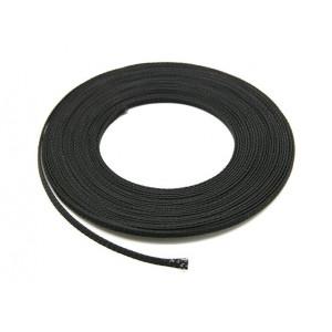 Нейлоновая оплетка для проводов 8 мм - 1 метр для 3d принтера