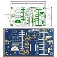 Блок питания 12В, 6А Источники питания AC-DC