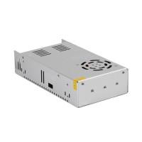 Блок питания S-360-24, 360Вт, 24В, 15А Источники питания AC-DC