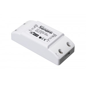 WiFi-Реле Sonoff Basic для 3d принтера