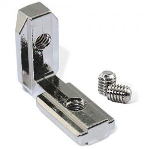 Внутренний угловой соединитель 30х30 для станков ЧПУ, 3d принтера