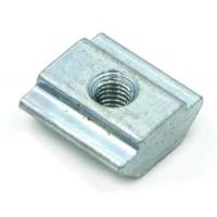 Гайка для алюминиевого профиля для станков ЧПУ, 3d принтера