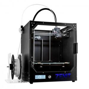 3D-принтер ZENIT 3D HT FDM принтеры