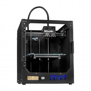 3D-принтер ZENIT 3D DUO SWITCH FDM принтеры