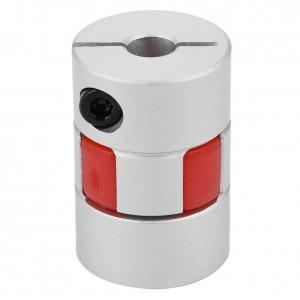 Кулачковая муфта 5x10 для станков ЧПУ, 3d принтера