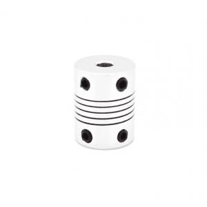Спиральная муфта CR 5x10 для станков ЧПУ, 3d принтера